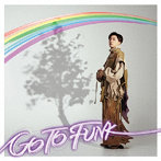 ENDRECHERI/GO TO FUNK(Limited Edition A)(Blu-ray Disc付)