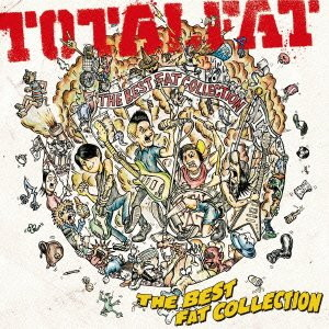 TOTALFAT/THE BEST FAT COLLECTION
