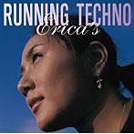 大櫛エリカ出演:Erica's/RUNNING