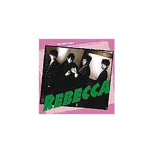 レベッカ/GOLDEN☆BEST REBECCA
