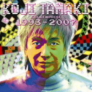 玉置浩二/GOLDEN☆BEST 玉置浩二 1993-2007
