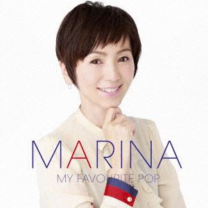 渡辺満里奈/MY FAVOURITE POP(初回生産限定盤)