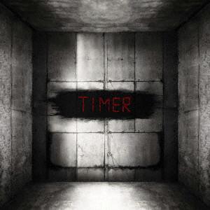 vistlip/Timer(vister)(DVD付)