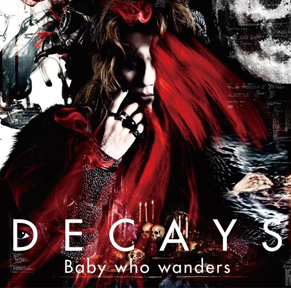DECAYS/Baby who wanders(通常盤)