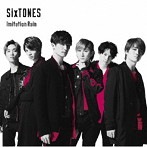 SixTONES vs Snow Man/Imitation Rain/D.D.(通常盤)