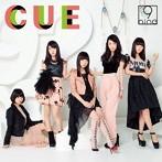 吉井香奈恵出演:9nine/CUE