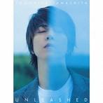 山下智久/UNLEASHED(初回限定 FEEL盤)(DVD付)