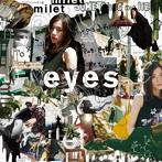 milet/eyes