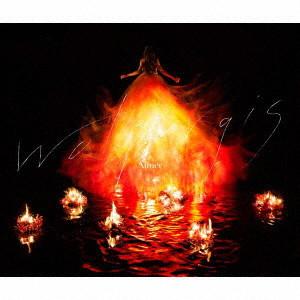 Aimer/Walpurgis(初回生産限定盤B)(CD+DVD)