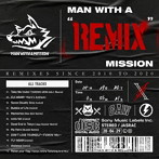 MAN WITH A MISSION/MAN WITH A 'REMIX' MISSION