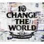 MAN WITH A MISSION/Change the World(完全生産限定盤)