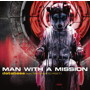 MAN WITH A MISSION/database feat.TAKUMA(初回生産限定盤)(DVD付)