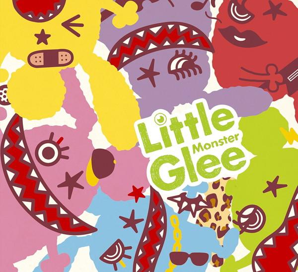 Little Glee Monster/Little Glee Monster