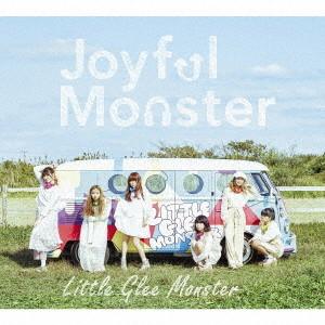 Little Glee Monster/Joyful Monster(初回生産限定盤)(DVD付)