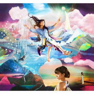 miwa/SPLASH☆WORLD(初回生産限定盤)(DVD付)