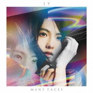 JY/Many Faces〜多面性〜(通常盤)