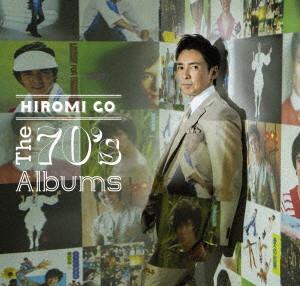郷ひろみ/The 70's Albums(完全生産限定盤)