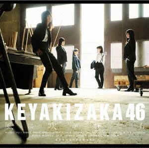 欅坂46/風に吹かれても(TYPE-C)(DVD付)