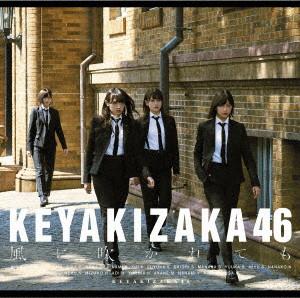 欅坂46/風に吹かれても(TYPE-D)(DVD付)