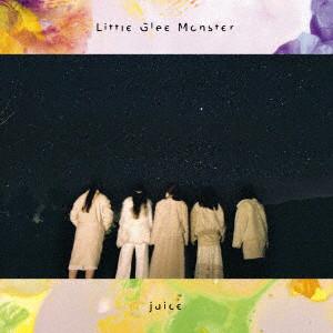 Little Glee Monster/juice(期間生産限定盤)