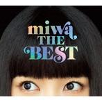 miwa/miwa THE BEST(初回生産限定盤)(DVD付)