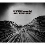 UVERworld/ALL TIME BEST(初回生産限定盤A)(Blu-ray Disc付)