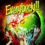 WANIMA/Everybody!!
