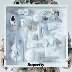 米倉涼子出演:Superfly/Bloom(通常盤)