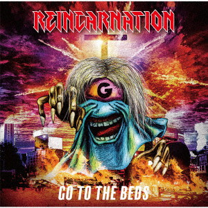 GO TO THE BEDS/REINCARNATION