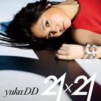 橋本環奈出演:yukaDD(;´∀`)/21x21(通常盤)