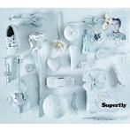 米倉涼子出演:Superfly/Bloom(初回生産限定盤)(DVD付)