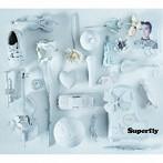 米倉涼子出演:Superfly/Bloom(初回生産限定盤)(Blu-ray