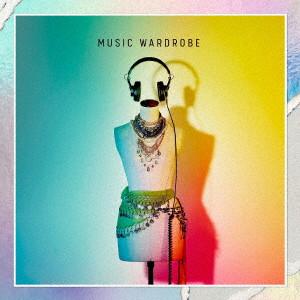 FIVE NEW OLD/MUSIC WARDROBE(初回限定盤)(DVD付)