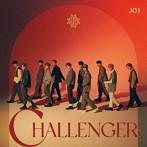 JO1/CHALLENGER(初回限定盤B)(CD+PHOTO BOOK)