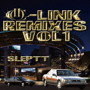 SLEPTT/C-LINK REMIXES VOL1