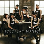 DIANNA☆SWEET/ICE CREAM MAGIC(TYPE-A)