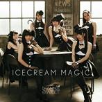 DIANNA☆SWEET/ICE CREAM MAGIC(TYPE-A)