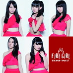 DIANNA☆SWEET/FIRE GIRL[TYPE-C]