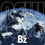 B'z/NEW LOVE(初回限定盤)