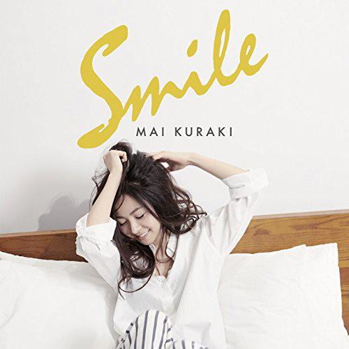 倉木麻衣/Smile(通常盤)