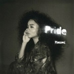遥海/Pride(初回生産限定盤)(DVD付)