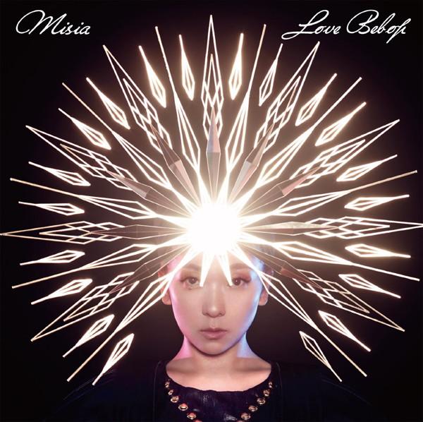 MISIA/LOVE BEBOP(初回生産限定盤)