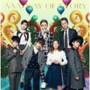 AAA/WAY OF GLORY(初回生産限定盤)(DVD付)