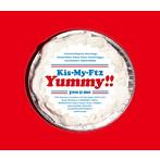 Kis-My-Ft2/Yummy!!(初回盤A)(DVD付)