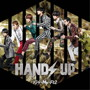 Kis-My-Ft2/HANDS UP(初回盤A)(DVD付)