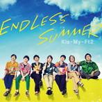 Kis-My-Ft2/ENDLESS SUMMER(初回盤A)(DVD付)