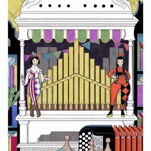 チャラン・ポ・ランタン/いい過去どり(DVD付)