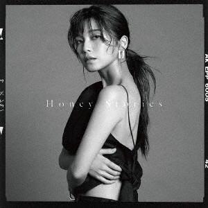 宇野実彩子(AAA)/Honey Stories(DVD付)