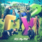 Kis-My-Ft2/To-y2(通常盤)