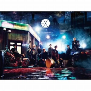 EXO/Coming Over(初回生産限定盤)(DVD付)